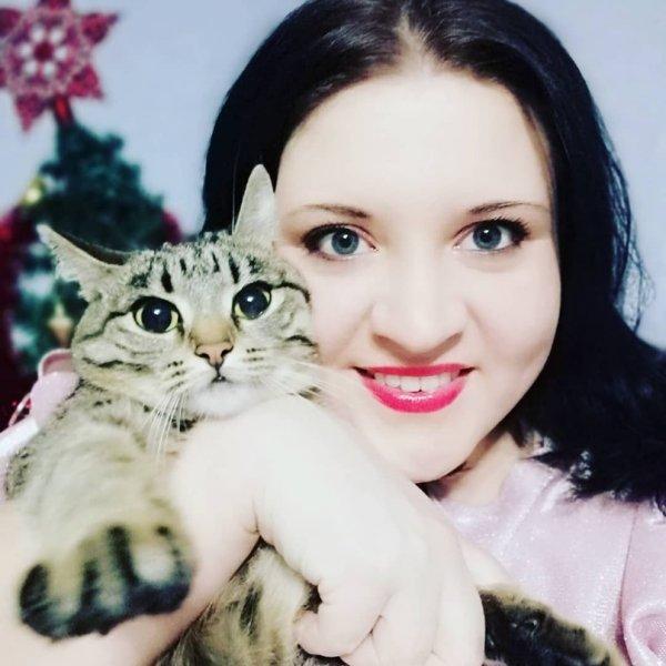 Участники №22 Мария и Пуля, Конкурс Я и мой питомец, Тобольск