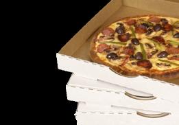 Акция на пиццу: 1+1=4, Венеция,