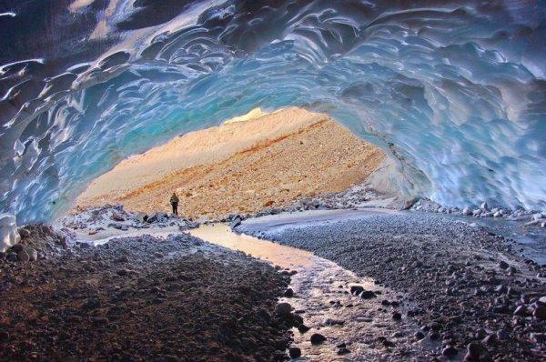 Ледяной грот ШАУРТУ,природный объект,Нальчик