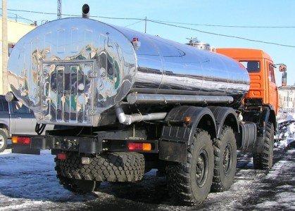 Доставка воды водовозом,Доставка воды,Красноярск