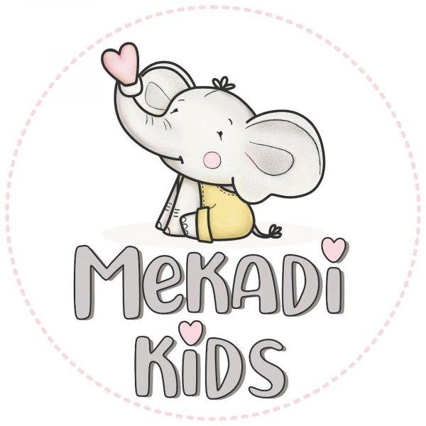 Mekadi Kids, Детская одежда,  Бишкек