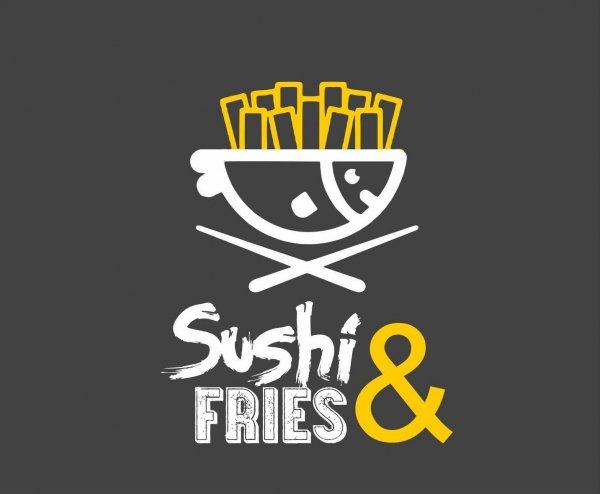 Sushi & Fries, суши-бар, Абакан