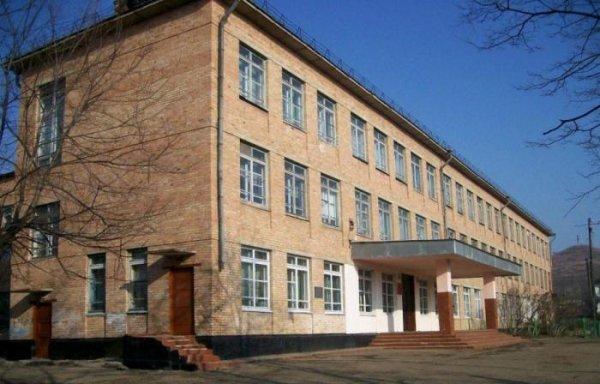 МКОУ СОШ пгт Краскино, Общеобразовательная школа, Славянка