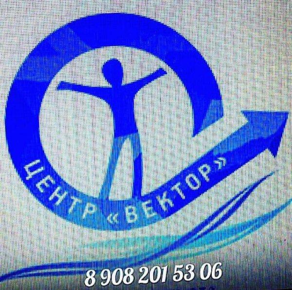 логотип компании «ВЕКТОР»