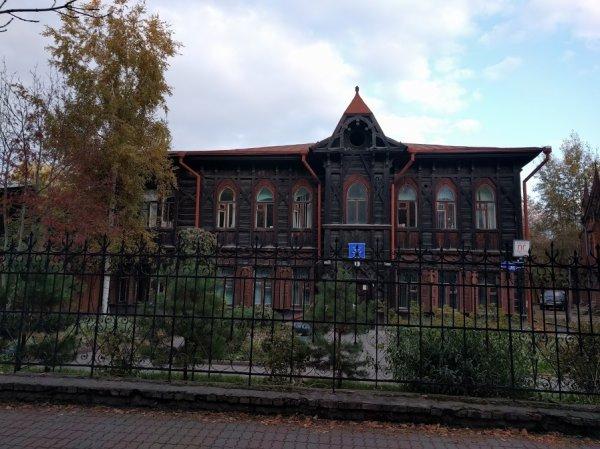 Детская музыкальная школа № 5,Музыкальная школа,Красноярск