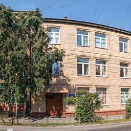 Музыкальная школа № 3,Музыкальная школа,Красноярск