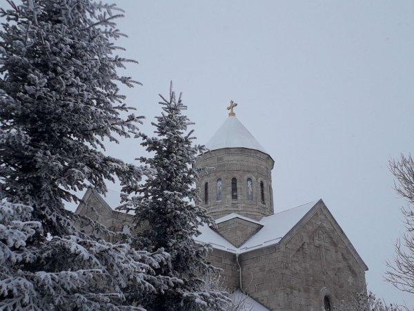 СВЯТО-ТРОИЦКИЙ МОНАСТЫРЬ,женский монастырь,Нальчик