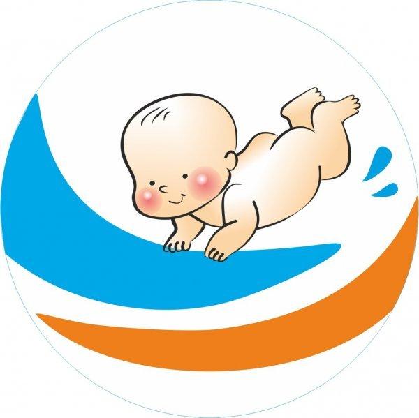 Ква-Ква Клуб раннего плавания,Детский бассейн,Красноярск