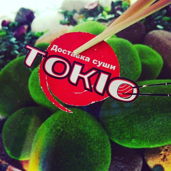 Tokio Gold, суши-бар,  Нальчик
