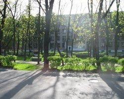 Поликлиника №4 г.Витебска, Поликлиника для взрослых, Витебск