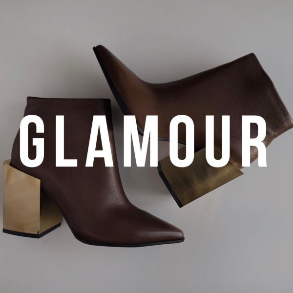 Glamour, Магазин обуви,  Октябрьский