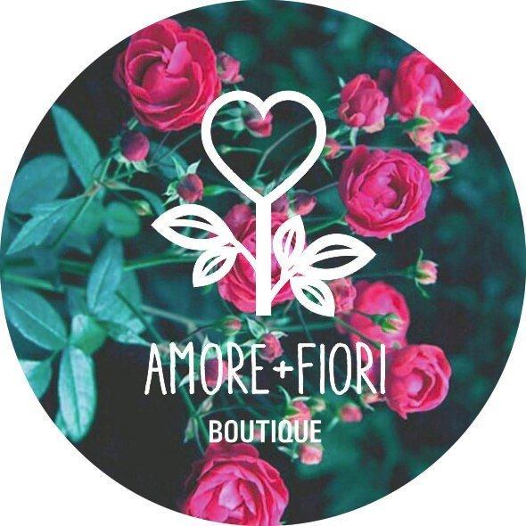 Amore+Fiori, цветочный салон, Абакан