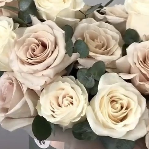 Bouquet, студия цветов, Абакан