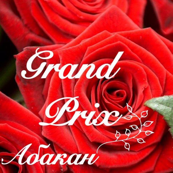 Гранд прикс, магазин цветов, Абакан