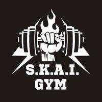 S.K.A.I. GYM, тренажерный зал, Иркутск