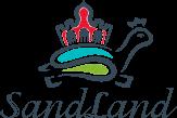 SandLand, Студия рисования песком, Надым