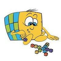 Кубик-рубик, центр развития детей и молодежи,  Иркутск
