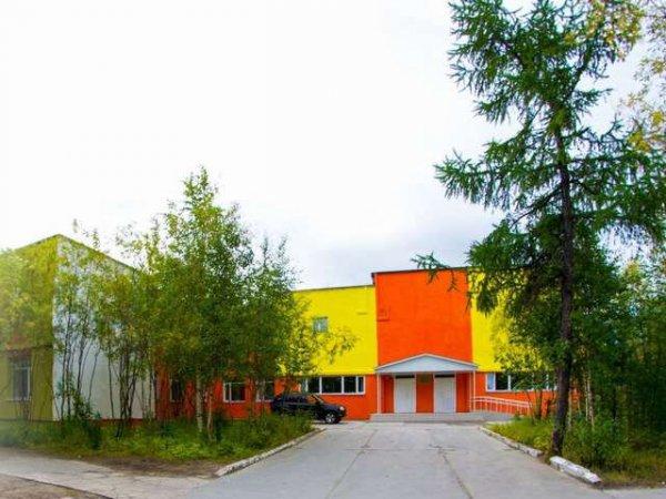 Детская школа искусств № 2, Школа искусств, Надым
