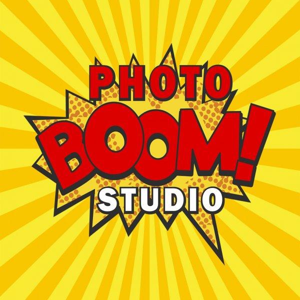 PhotoBoom Studio, Фотограф Виктория Быкова,  Мирный