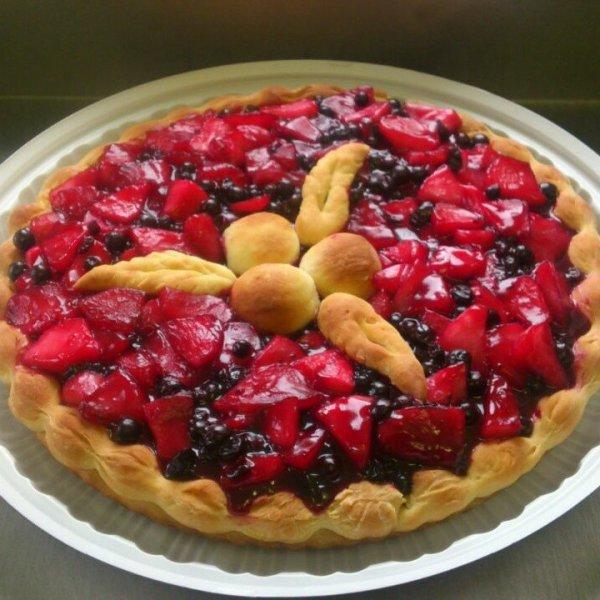 Пироги по-домашнему, Доставка еды и обедов, Надым