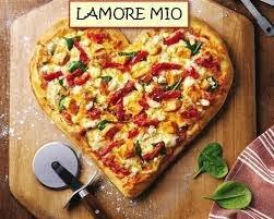 L`amore Mio, пиццерия, Альметьевск