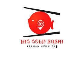 Big gold sushi, халяль суши-бар, Альметьевск