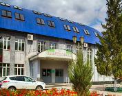 Татнефть, спортивный комплекс, Альметьевск