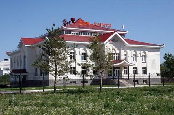 Дом Каратэ, , Альметьевск