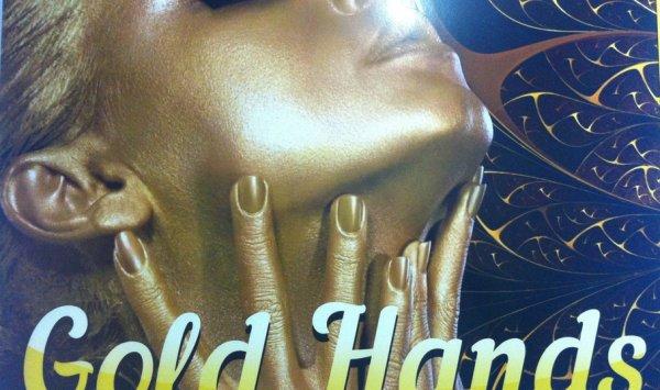 GoldHands, салон красоты, Альметьевск