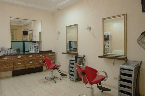 Beauty Style Studio-Almet, студия, Альметьевск