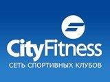 CityFitness, Фитнес-клуб, Тюмень