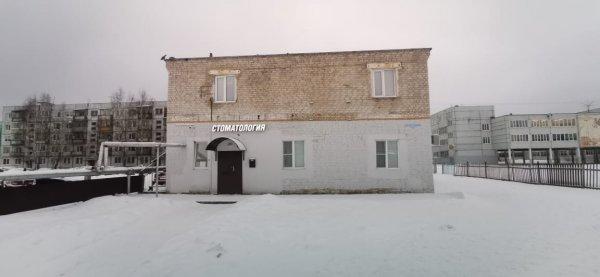 Апрель Дент, Стоматологическая клиника, Мирный