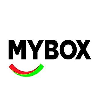 Mybox,Доставка еды и обедов, Быстрое питание,Тюмень