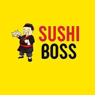 SushiBoss, Доставка еды и обедов, Тюмень