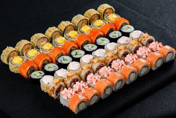 Суши-бар Эдем,Доставка еды и обедов,Тюмень