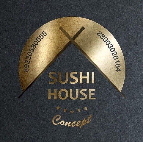 Sushi house, Доставка еды, Надым