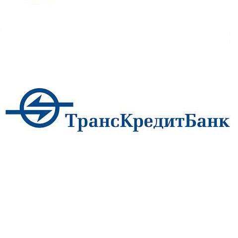 Транскредитбанк,Банк,Тюмень