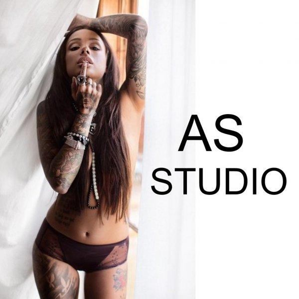 АС Студия красоты,Салон красоты, Ногтевая студия,Тюмень