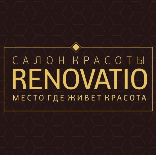 Renovatio,Салон красоты, Ногтевая студия,Тюмень