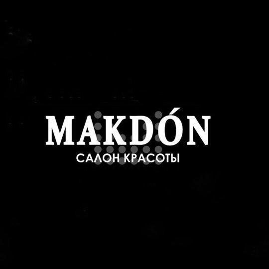 Салон-парикмахерская Макдон, Салон красоты, Тюмень