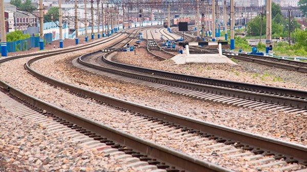 Станция 4127 км,Железнодорожная станция,Красноярск