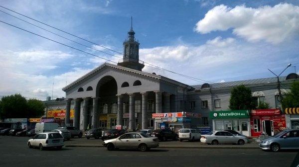 Междугородний автовокзал,Автовокзал,Красноярск