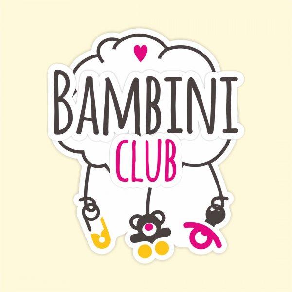 Bambini-club, центр раннего развития детей,Центр развития ребенка,Тюмень