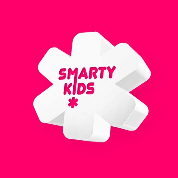 SmartyKids,Центр развития ребенка,Тюмень