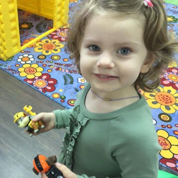 Вдохновение детский центр развития и творчества, Центр развития ребенка, Тюмень