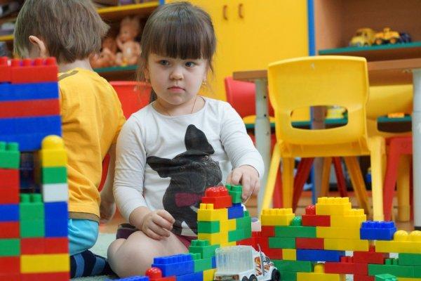 Детский клуб-сад Малышандия,Центр развития ребенка, Детский сад,Тюмень