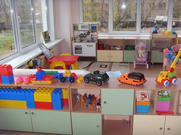 МАДОУ ЦРР ДС № 111 г. Тюмени,Детский сад, Центр развития ребенка,Тюмень