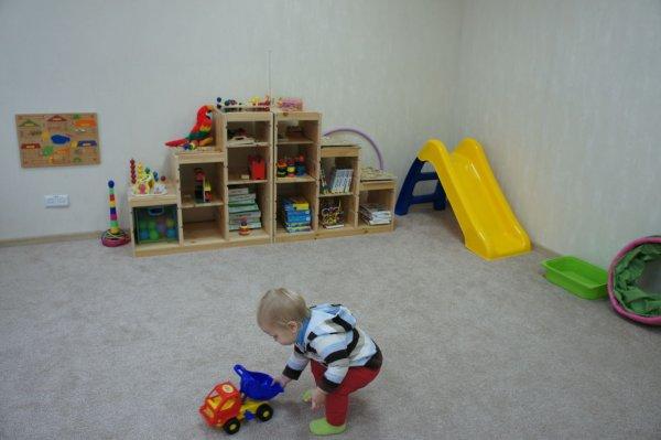 Семейный центр естественного развития Лесенка,Центр развития ребенка,Тюмень