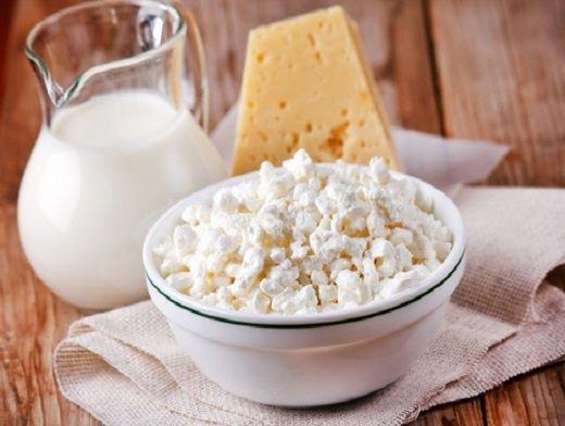 Молоко коровье, Кисломолочная продукция ,  Талгар
