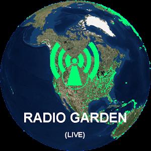 Radio Garden ,ВСЕ Радио МИРА,Азов